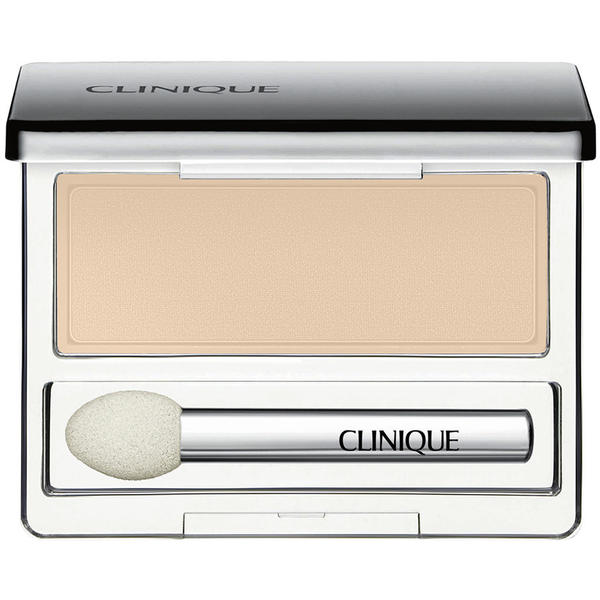 Clinique All About Shadow Eyeshadow Single Matte, French Roast, 2.2 g