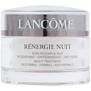 Lancôme Rénergie Nuit Anti Wrinkle Night Cream, 50 ml