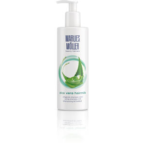 Marlies Möller Hairmilk Aloe Vera, 300 ml