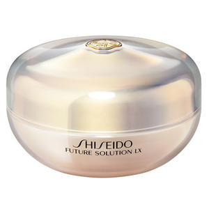 Shiseido Future Solution LX Total Radiance Loose Powder, 10 g