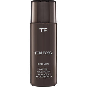 Tom Ford Skincare and Grooming Collection for men Shave Oil, 40 ml