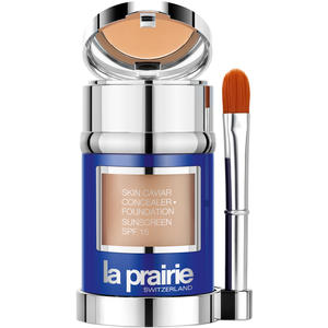 La Prairie Skin Caviar Concealer Foundation SPF 15, Sunset Beige, 30 ml