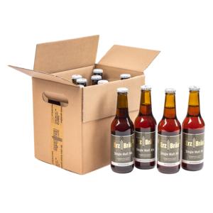 BIO Single Malt Ale (12x0,33l)