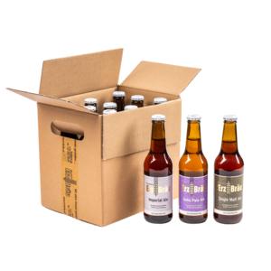 BIO Erzbräu Ale Paket (12x0,33l)