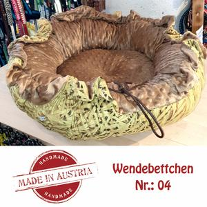 Wendebett von Selectcats and Dogs