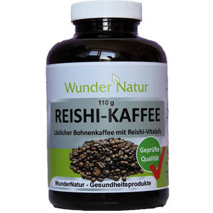Reishi Kaffee 110 g