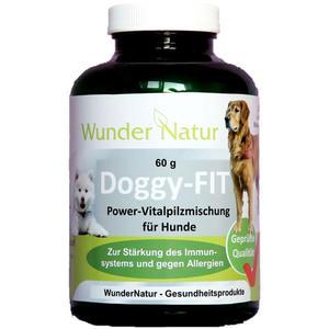 Doggy-FIT-Pulver für Hunde 60 g