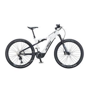 """E-Bike KTM Macina Chacana 292 Reifen 29"""" Fully 2021"""