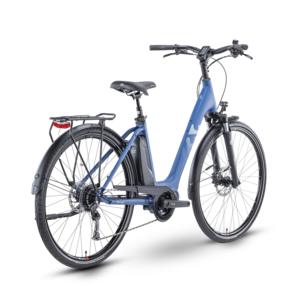 "E-Bike Husqvarna Eco City EC3 Reifen 28"" Wave 2021"
