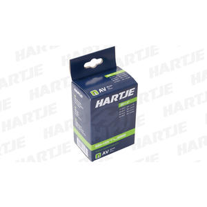 """HARTJE Schlauch - 24"""" Schraderventil (AV) 40mm"""