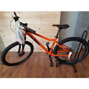 "Mountainbike KTM Ultra Flite 27,5"" Reifen Rh 43cm MTB"