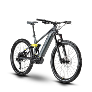 "E-Bike Husqvarna Mountain Cross MC6 Reifen 27.5"" Fully 2020"