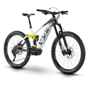 "E-Bike Husqvarna Hard Cross HC 8 27,5"" Reifen Rh 44cm (M) Fully 2019"