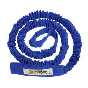 Tow-Whee Abschleppseil für Kinder flexibel, blau, Winter- Ganzjahresversion