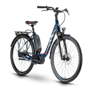 "E-Bike Husqvarna Eco City EC5 Reifen 28"" Wave 2020"