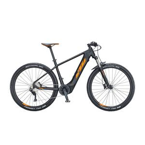 "E-Bike KTM Macina Team 293 Reifen 29"" Mountainbike 2021"
