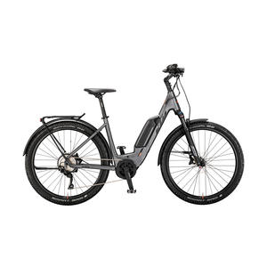 "KTM Macina Skaud 272 LFC US Reifen 27,5"" steel grey 2020"