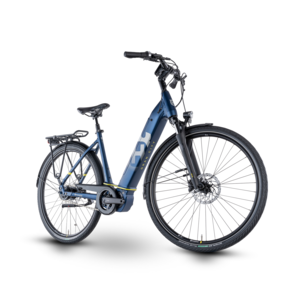 "E-Bike Husqvarna Gran Tourer GC4 Reifen 27,5"" Wave 2021"