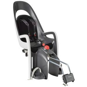 Hamax Kindersitz Adapter absperrbar.