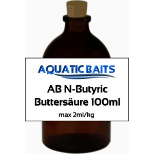 AB N-Butyric Buttersäure 100ml