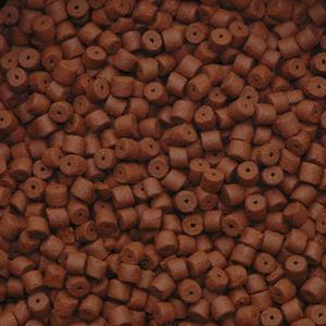 Red Halibut Pellets - 2kg (Durchmesser:: 8mm)