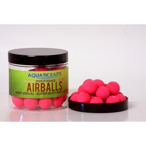 Airballs PINK + Liquid (Durchmesser:: 20mm)