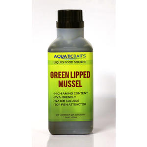 AB Green Lipped Mussel Liquid 0,5l