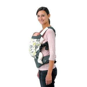 Smart Carrier Babytrage tree