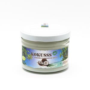 KOKUSSS Bio-Kokosöl - 350ml