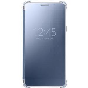 Samsung Clear View Cover EF-ZA510CBEGWW Schwarz für Samsung Galaxy A5 (2016)