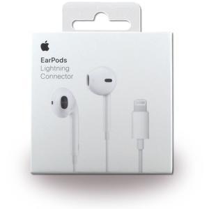 Originalverpackt Apple MMTN2ZM/A Lightning Earpods Stereo Headset iPhone X XS XR / 8 / 7 iPad