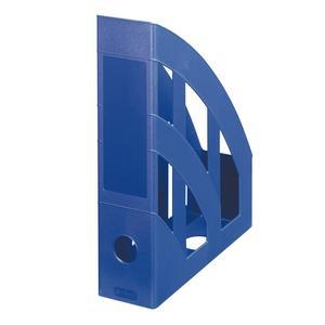 herlitz Stehsammler Classic DIN A4 blau