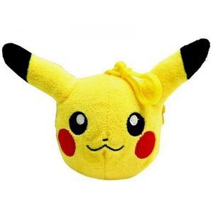 """Pokemon Plüsch-Geldbörse """"Pikachu"""""""