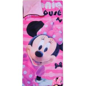 "Kinder - Schlafsack ""Disney Minnie Mouse"""