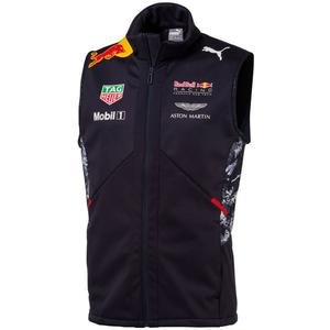PUMA Red Bull Racing Replica Team Gilet Night Sky S
