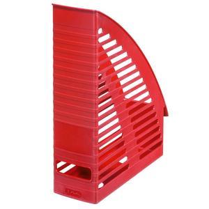 herlitz Stehsammler Design DIN A4 rot