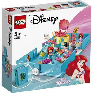 LEGO Disney Arielles Märchenbuch 43176