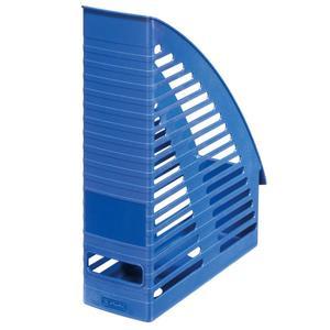 herlitz Stehsammler Design DIN A4 blau