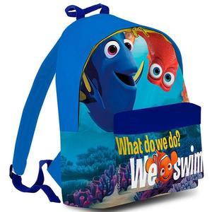 Schultasche, Rucksack Findet Dory, Nemo 40 cm