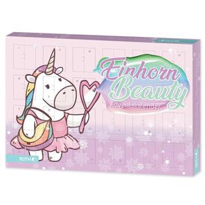 ROTH Einhorn-Beauty Adventskalender