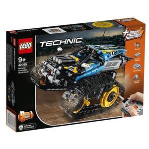LEGO Technic Ferngesteuerter Stunt-Racer 42095