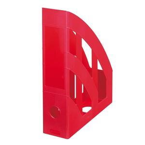 herlitz Stehsammler Classic DIN A4 rot