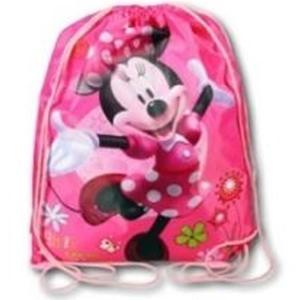 Sportbeutel / Turnbeutel Disney Minnie Mouse 43 x 34 cm