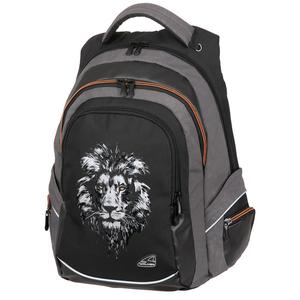 Walker Schulrucksack Fame Lion