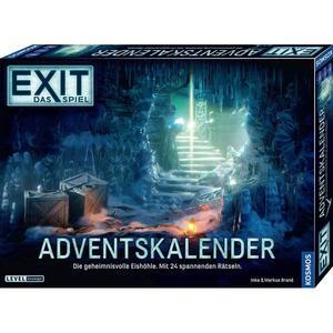 KOSMOS Adventskalender Exit - Das Spiel