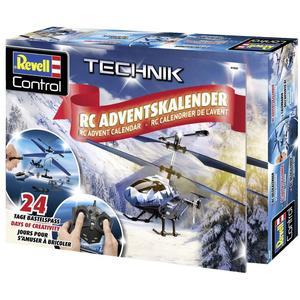 REVELL RC Helikopter Adventskalender