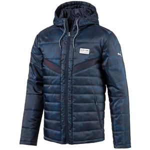 PUMA Red Bull Racing Lifestyle Vent Padded Jacket L