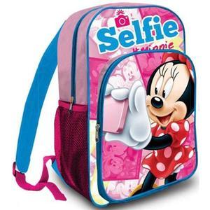 Schultasche, Rucksack Disney Minnie Mouse 42cm