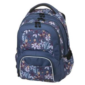 Walker Schulrucksack Flowers Switch