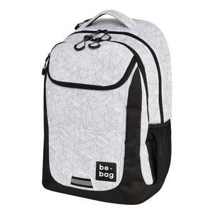 herlitz Schulrucksack be.bag be.active block by block